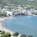 Sandy Beach, Agia Marina Aegina