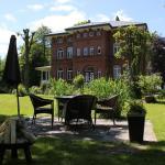 Hotel Pictures: Haus im Park, Wesselburen