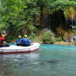 Hotellikuvia: Rafting Camp Tara 87, Hum