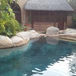 De Zevende Hemel Guesthouse, Secunda