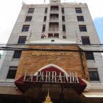 La Parranda Residence & Hotel, Phnom Penh