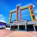 SK Continental, Mysore