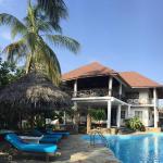 Elena House,  Malindi
