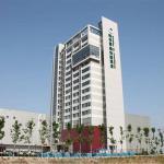 GreenTree Inn TianJin JinNan ShuangLin Metro Station Express Hotel, Tianjin
