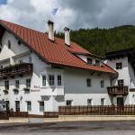 Haus Sandeck, Ehrwald