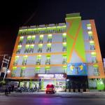 Hotel Metta Star Waena,  Sentani