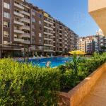 Apartments in Complex Perla,  Burgas City