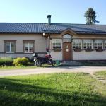 Hotel Pictures: Tuukkalan Tila B&B, Ristiina