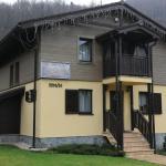 Penzion Kiska Levočská Dolina, Levoča