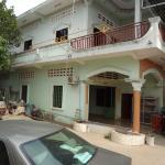 Chom No roung Ban Lai guesthouse,  Svay Riĕng