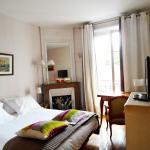 Apartment Porte de Versailles, Paris
