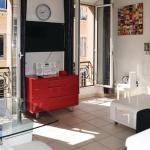Studio Central,  Cannes