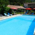 Hotel Pictures: Le Moulin de Lande, Chassiers