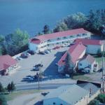 Hotel Pictures: Hilltop Motel & Restaurant, Grand Falls
