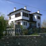 Pension Panos, Agios Dimitrios