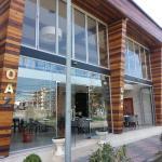 Hotel Pictures: Oaz Hotel, Velipojë