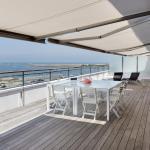 Hotel Pictures: Apartamento Larrun, Hondarribia