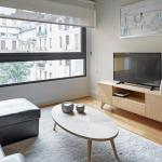La Concha Suite 4 Apartment by FeelFree Rentals, San Sebastián