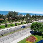 Apartment Seaview, Batumi