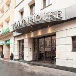 TOWNHOUSE Hotel, Frankfurt/Main