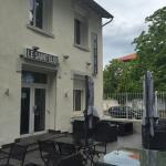 Hotel le Saint Eloi, Montpellier