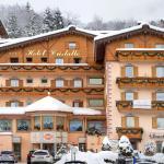 Hotel Cristallo,  Andalo