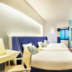 Jomtien Palm Beach Hotel and Resort, Jomtien Beach