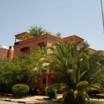 Abdellatif apartment, Marrakech