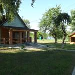 Hotel Pictures: Touristik Complex BAM, Polatsk