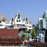 Ajiaxi Mingdi Holiday Seaview Apartment Sanya Bay Hailong Road Branch, Sanya