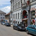 Hotel Pictures: Hotel Posta, Benešov
