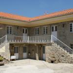 Casa Serra do Lagar,  Ribeiradio