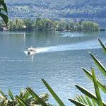 Hotel Pictures: Residenza Bettina, Ronco sopra Ascona