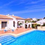 Hotel Pictures: Villa Violetta, Ráfol de Almunia