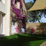 Guest House L'Eau Blanche,  Cavalaire-sur-Mer