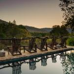 Summerfields Rose Retreat and Spa,  Hazyview