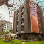 BMK Suites Apartments, Antalya