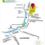 Franasi,  Algarrobo