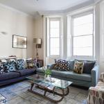 onefinestay - Pimlico private homes II,  London