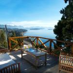Andes View Bariloche Casa en Alquiler Temporario, San Carlos de Bariloche