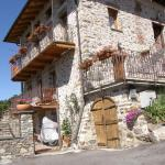 Appartamento Monte Emilius, Aosta