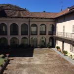 Residenza Medici del Vascello,  Castello di Annone