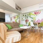 Cozy modern flat Grbavica, Novi Sad