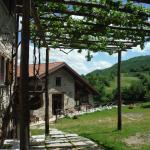 Agriturismo Ca' de' Magnani,  Baragazza
