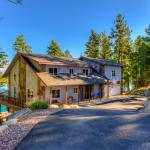 Lakefront Luxury House, Kalispell