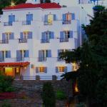 Villa Nefeli, Batsíon