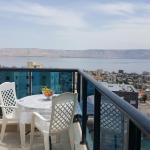 Pearl Of The Sea Of Galilee 1, Tiberias