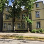 Supeluse 12 Apartments,  Pärnu