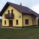 Hotel Pictures: Rodinný dům Prčice, Prčíce