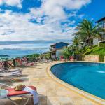 Hotel Ilha Branca Inn,  Búzios
